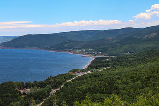 Cabot Trail 9 | by Mike Servedio
