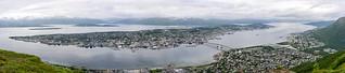 Tromsø panorama | by Inge Pettersen