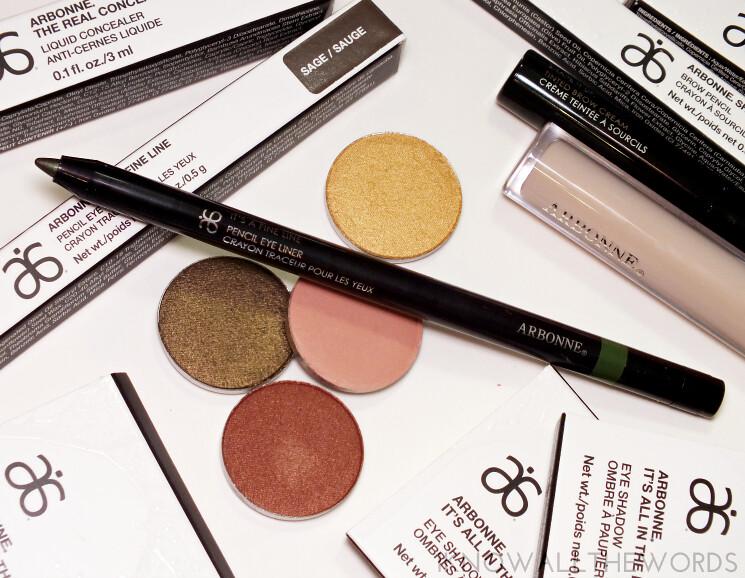 c3413836359 arbonne fine line pencil liner sage | Bailey Murray | Flickr