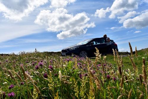 Met de auto rondrijden @ Wild Atlantic Way | by tijsopreis