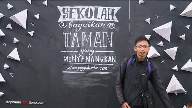 Salam Yogyakarta