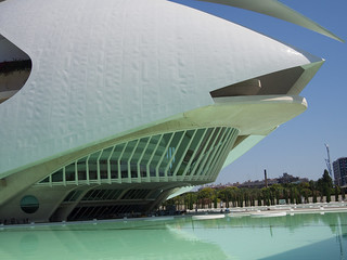 Valencia - City of Arts and Sciences2 | by CMB_Traveler