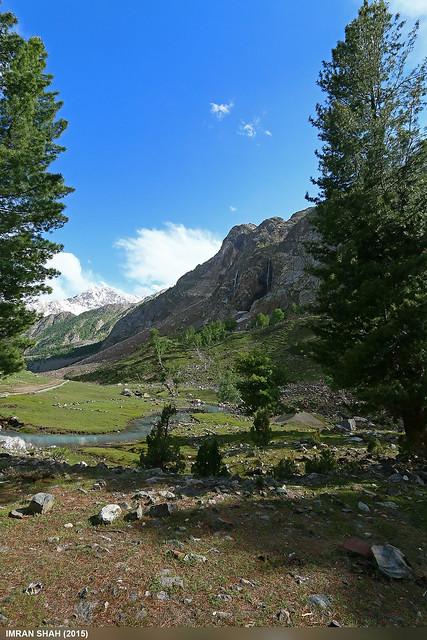 Naltar, Gilgit, Gilgit-Baltistan, Pakistan