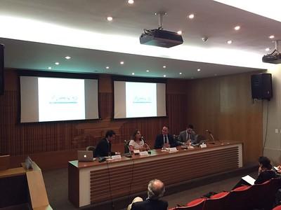 Conferência Acadêmica Sobre Paradiplomacia