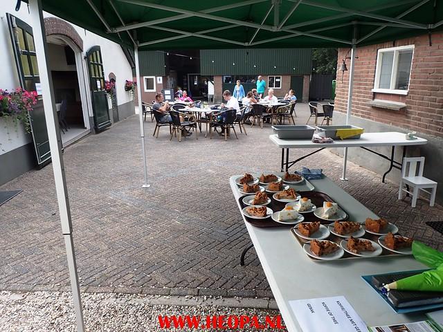 2017-07-11     Apeldoorn              1e dag  31 Km (33)