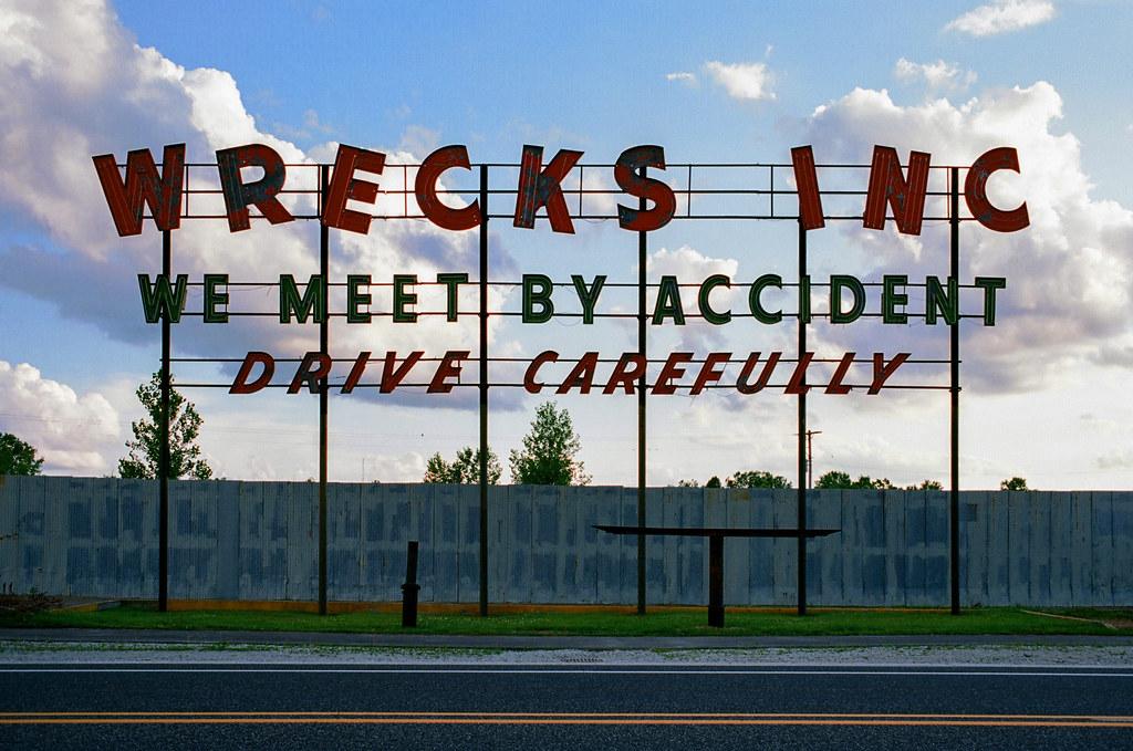 Wrecks Inc