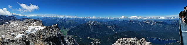 Zugspitze (2962m), Tirol - Austria (132837331)