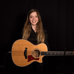 Tue, 18/07/2017 - 9:57am - Jade Bird Live in Studio A, 7.18.17 Photographer: Kristen Riffert