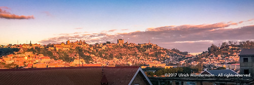 africa afrika analamangaregion antananarivo landscape landschaft madagascar natur nature panorama rovahotel régiondeanalamanga sonnenuntergang technology iphone6 landschap natuur nightfall panoramicview skyline sun sunset zonsondergang