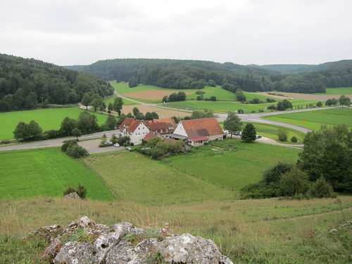 Hohenheim excursion