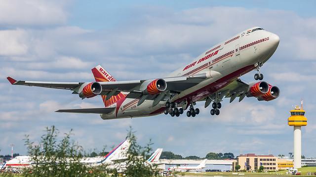 Air India VT-EVA pmb19-5063