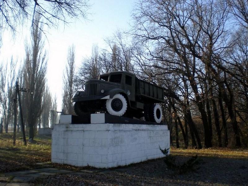 MAZ-205 5
