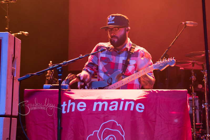 The Maine   2017.07.26