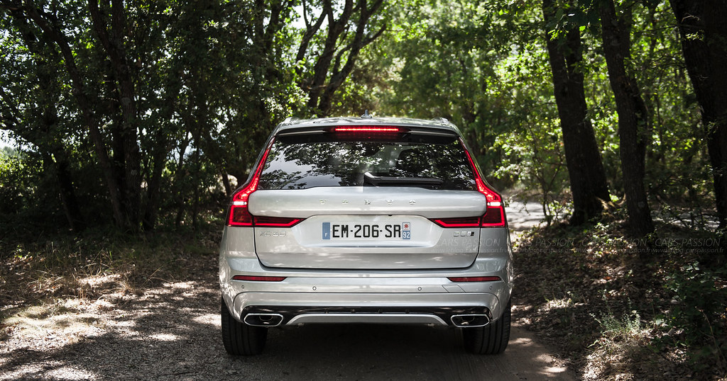 Essai Volvo Xc60 >> Essai Volvo Xc60 2017 25 Essai Vovo Xc60 D5 Avec Tommy S Flickr