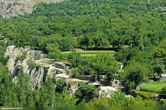 Sherqilla, Ghizer, Gilgit-Baltistan, Pakistan