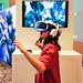 Futurism and Tech Pavilion: San Diego Comic-Con 2017