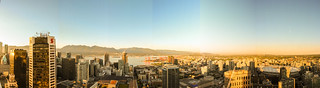 Vancouver Panorama | by cec403