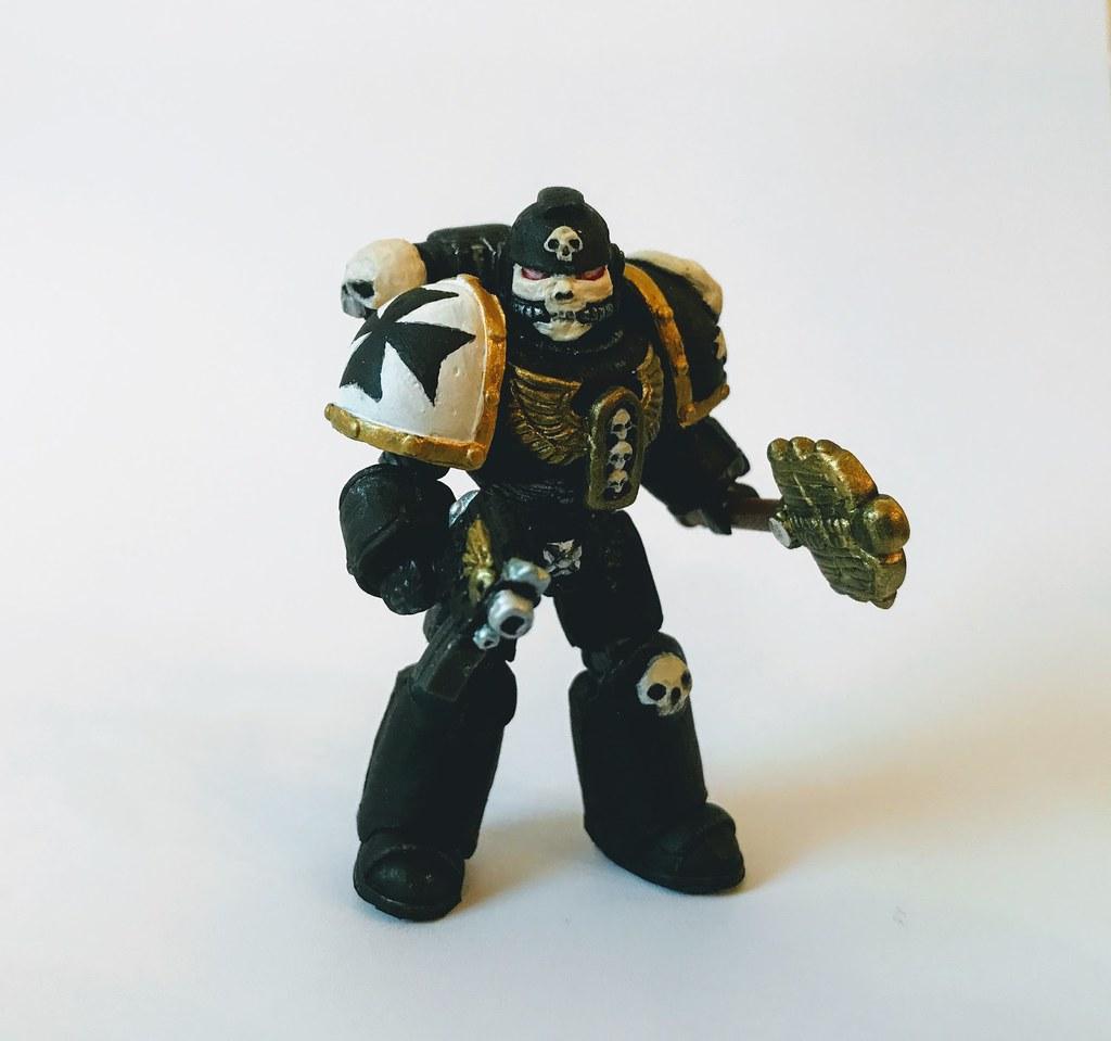 Warhammer Mega