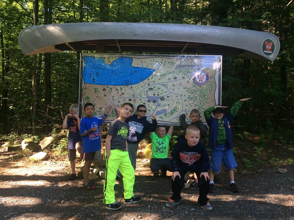Cub Scout Summer Camp | Jeffrey Bass | Flickr