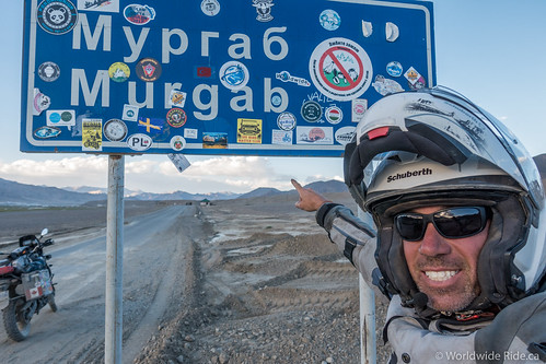 Tajik Pamir-201 | by Worldwide Ride.ca