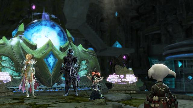 Guild Wars 2: Heart of Thorns Living World Season 3 Finale