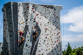Climbing | by Phil Roeder