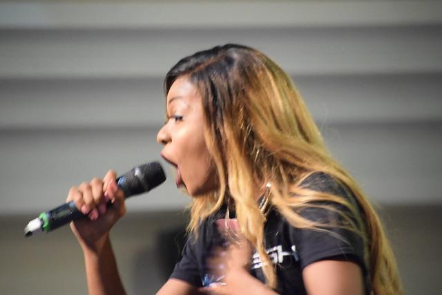 DSC_8463 Worship Explosion Ensemble UK 2017 South African Gospel Music at Ruach City Church London Juanita Francis