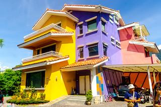 Our 2017 Taiwan East Coast Visit, Part 1   by MJ Klein   TheNHBushman.com