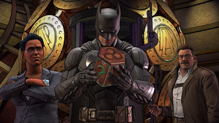 Batman: The Telltale Series – The Enemy Within | by PlayStation.Blog