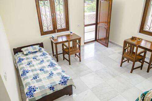 Accommodation | Mayapur Institute