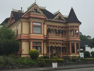 Ferndale victorian home | by m01229