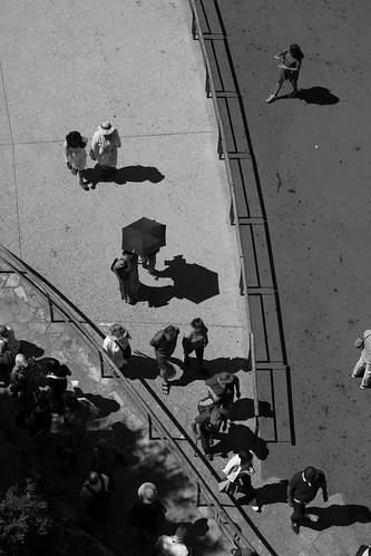 amateur photo midipyrenees france lourdes lieu sain pelerinage chrétien miracle noiretblanc noir blanc black white street view