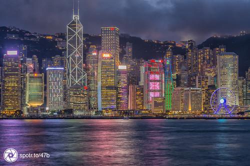 spotr photolocation hongkong yautsimmongdistrict kowloon pointofinterest sunset sunrise