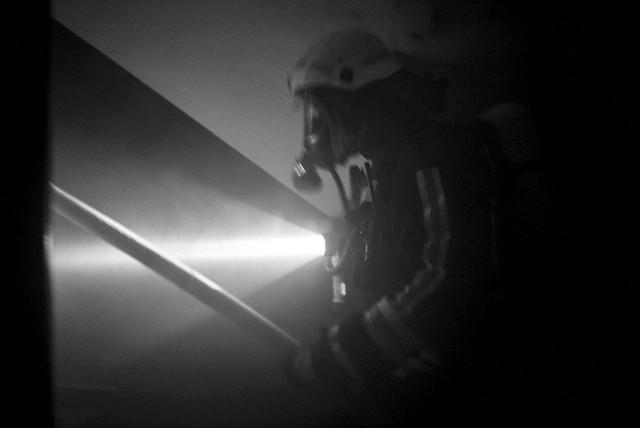 Feuerwehrübung Welper L1009497