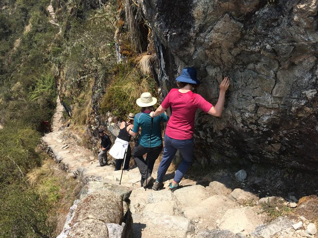 2016 Inca Trail