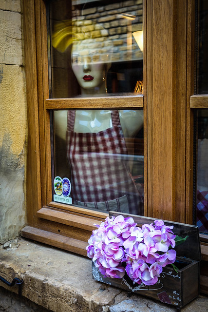 Oingt window
