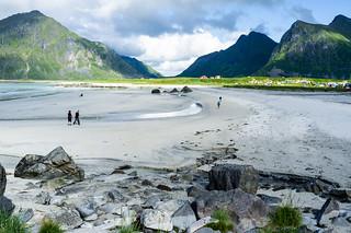 Lofoten | by Inge Pettersen