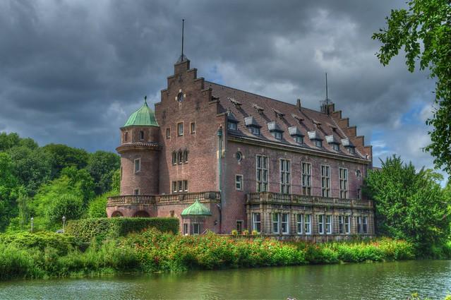 Wasserschloss Wittingen