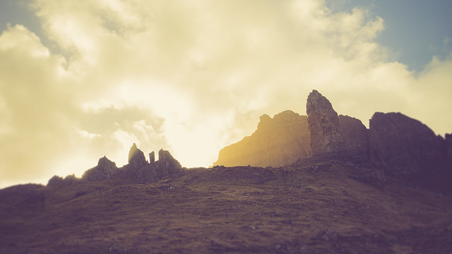 The Storr, my own way.