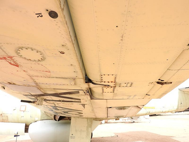 Fairey Gannet AEW.3 4