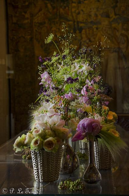 Le bouquet de Chenonceau
