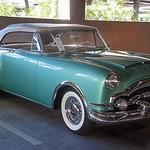 1953 Packard Caribbean Conversivel