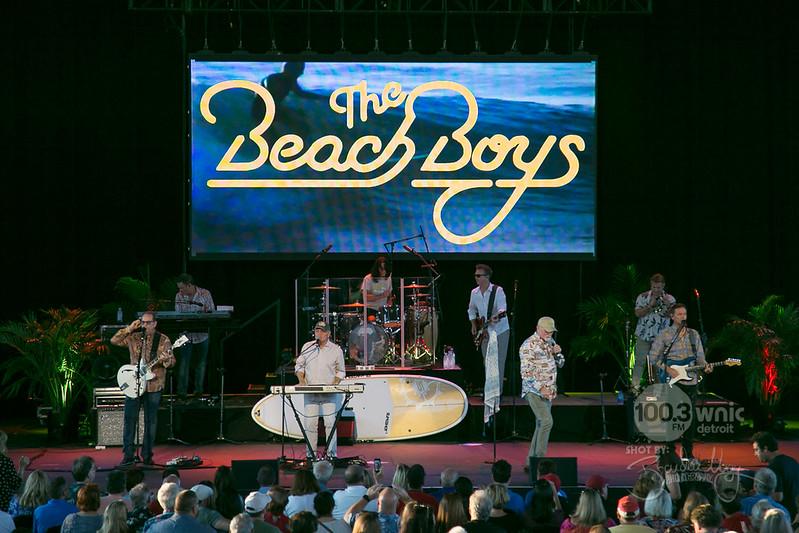 The Beach Boys | 2017.07.27