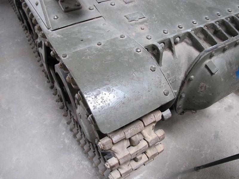 SdKfz 135 Marder I 3