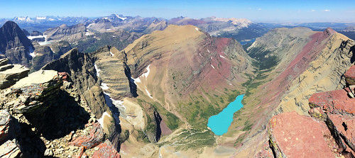 glaciernationalpark montana mountains hiking