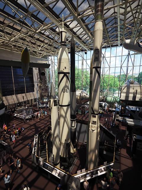土, 2017-06-24 12:22 - National Air and Space Museum