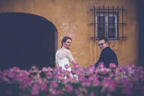 Anna & Maciek   by Dariusz Parol