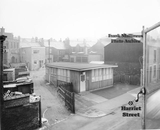 1960c Walkden: Harriet Street