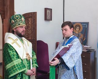 Божественная литургия 05