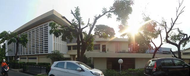 Gedung BI Lama